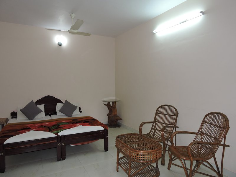 Periyar Heritage Stay Close to Nature, vacation rental in Kanchiyar