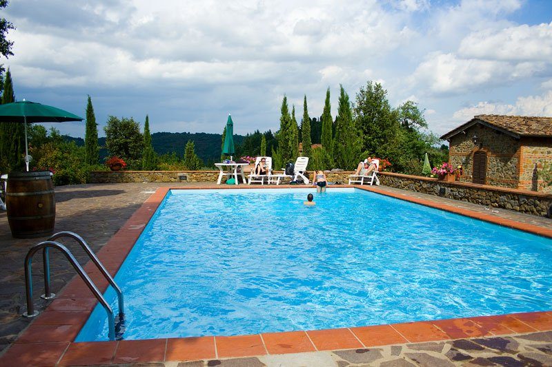 Lodging in castle Cavaliere, vacation rental in Nusenna