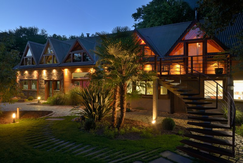 La Maison dans les Bois, holiday rental in Thorigne d'Anjou