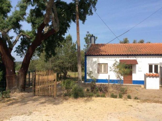 Vacaciones entre Montañas y Mar, casa vacanza a Vila Nova de Santo Andre