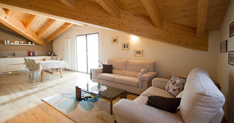 CASA REIT, aluguéis de temporada em Province of Sondrio