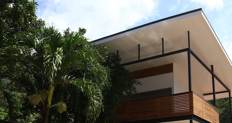 Pink Suite, vacation rental in Santa Teresa