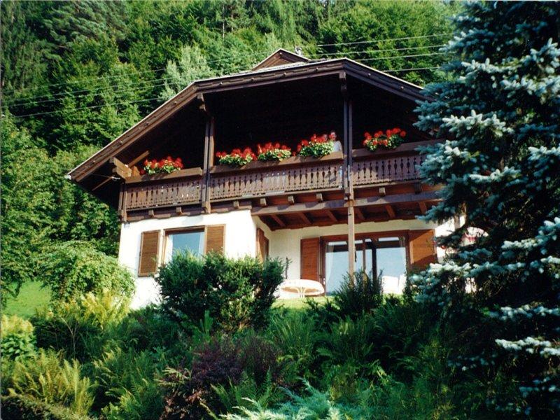 Apartment Vogelsinger, location de vacances à Ossiach