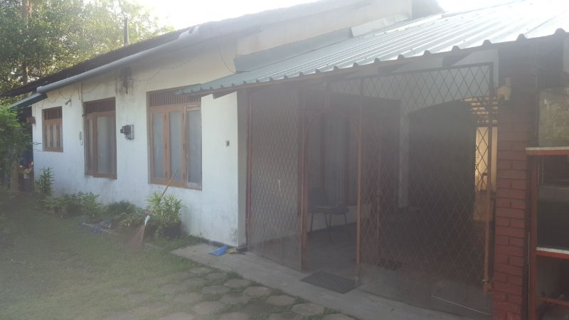 2 Room traditional house, holiday rental in Avissawella