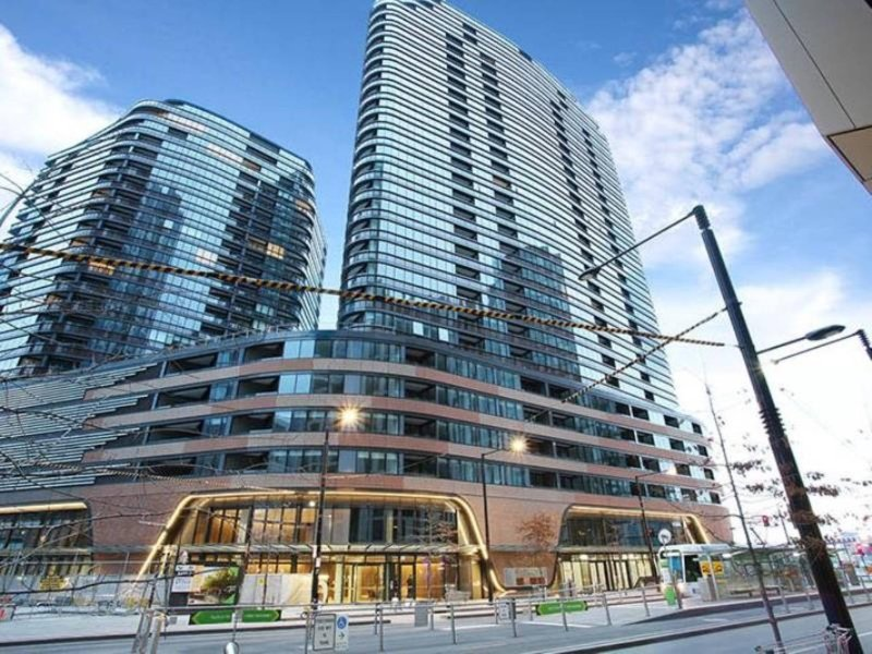 Melbourne Cbd Short Stay Docklands Luxury Seaview Apartment High Floor 11