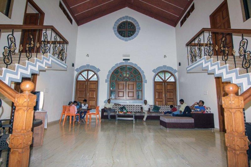 TT Karishma Villa, holiday rental in Wai