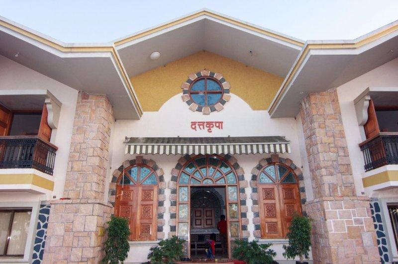 TripThrill Deshmukh Farm House, holiday rental in Wai