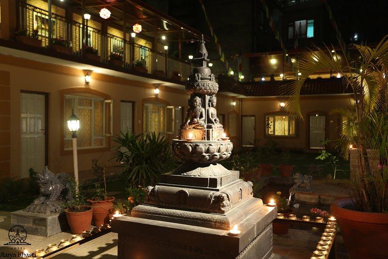 Hotel Aarya Khasti, holiday rental in Madhyapur Thimi
