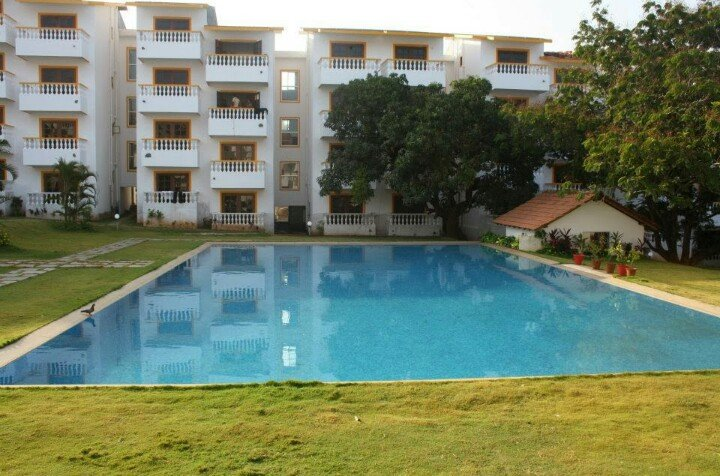 1 BHK apartment in Greenwood Meadows by SSM Homestay, holiday rental in Marra