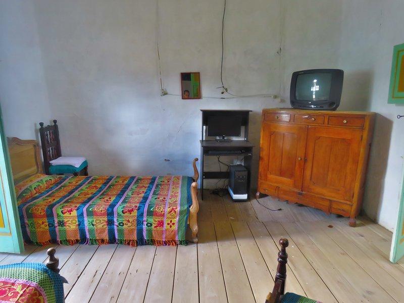 John's House Room N. 2, alquiler vacacional en Támesis