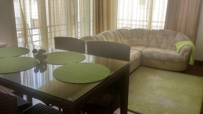 Kyrenia. RiX. Olive apartment, holiday rental in Zeytinlik