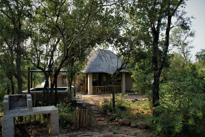 Maranze - your self-catering 2 bedroom home in the South African Bush, holiday rental in Malelane