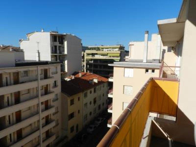 centro de la ciudad vistas desde la terraza