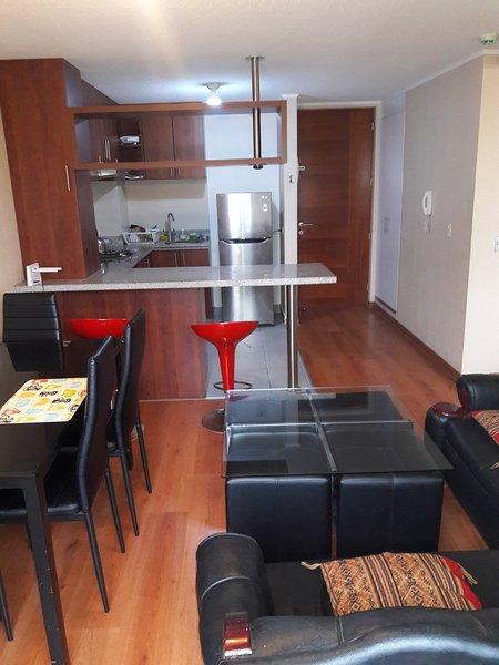 Lindo y acogedor Apartamneto, holiday rental in Lince