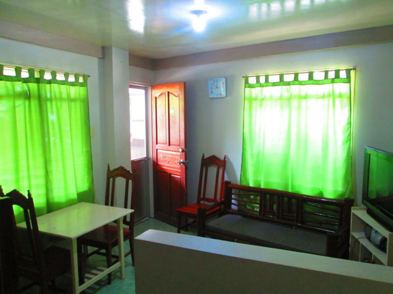 Small House-Baguio, holiday rental in Rosario