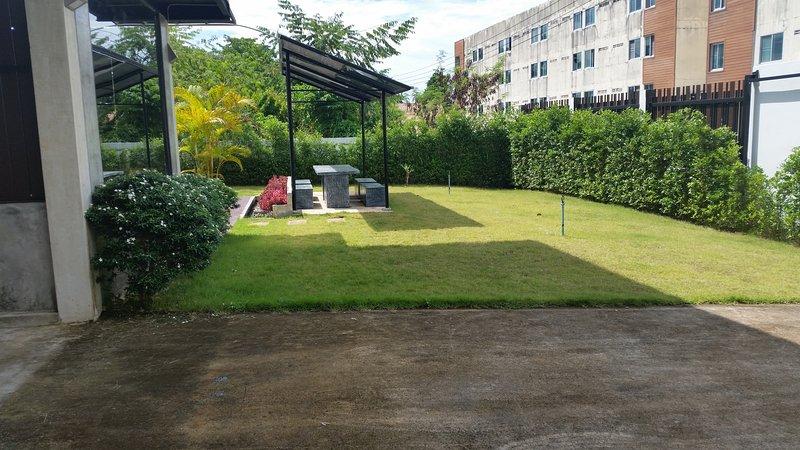 Rosemary Villa, casa vacanza a Ban Kai Bae
