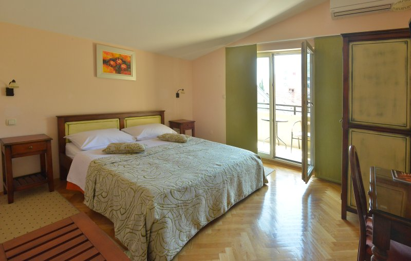 Villa Fortuna, casa vacanza a Siroki Brijeg