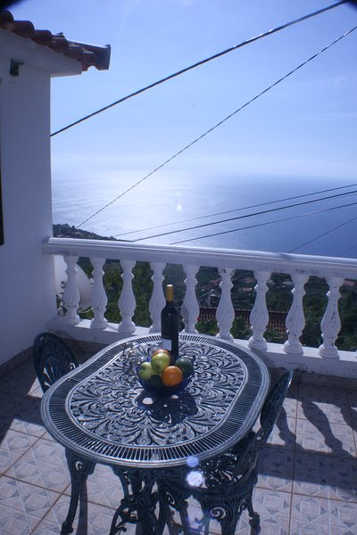 Blue Ocean Apartament, holiday rental in Arco da Calheta