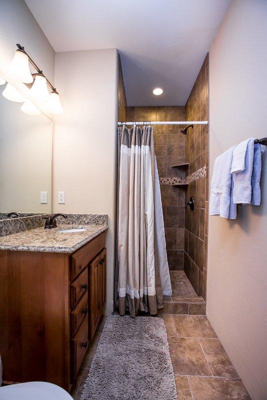 Salle de bain 3 (douche)