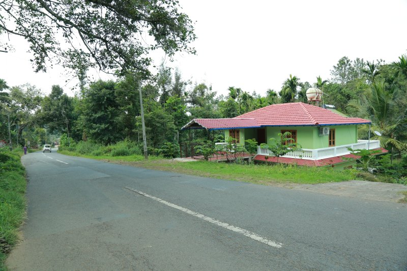 NATURE'S HAVEN HOMESTAY, holiday rental in Muthanga
