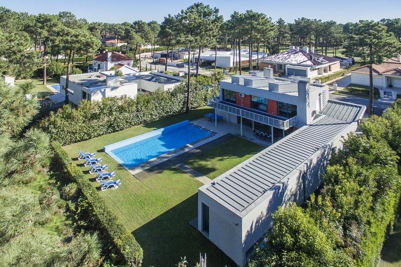 Villa Margarida, holiday rental in Setubal District