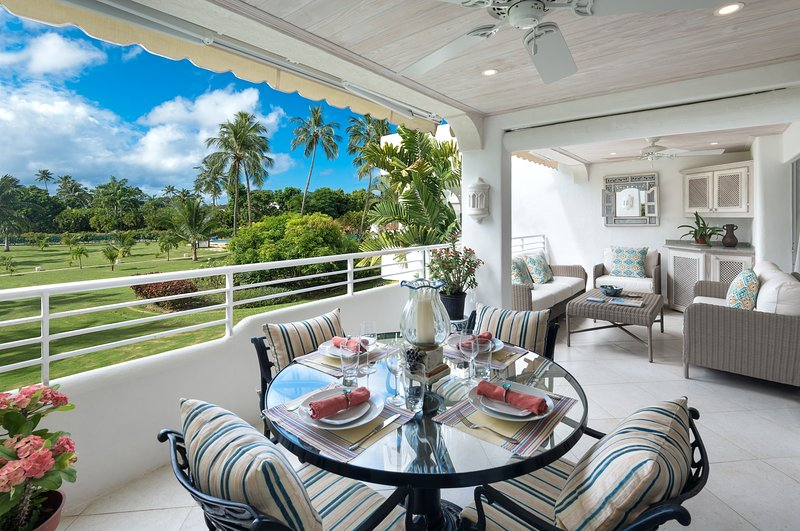 Glitter Bay 212, Glitter Bay, St. James, Barbados, holiday rental in Porters