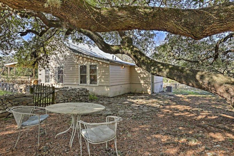 Trova la tua prossima vacanza nel cuore del Texas a 'The Bunkhouse!'