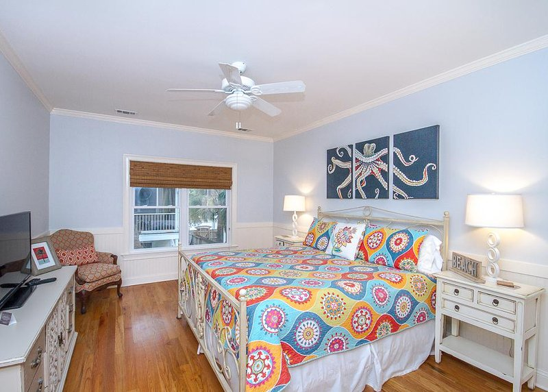 Carpe Beachem, holiday rental in Tybee Island