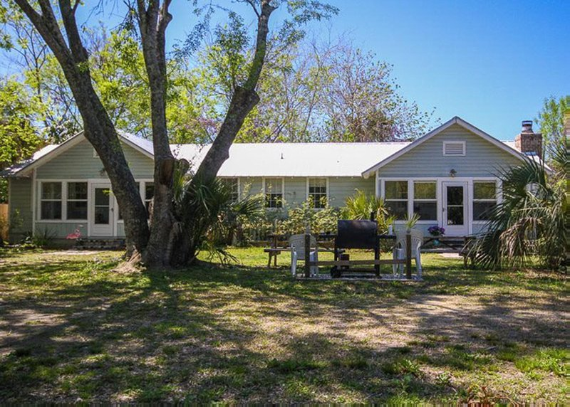 Island Hideaway, holiday rental in Tybee Island