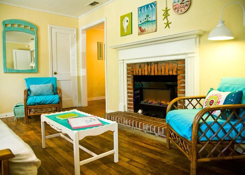 Tybee Mist, holiday rental in Tybee Island