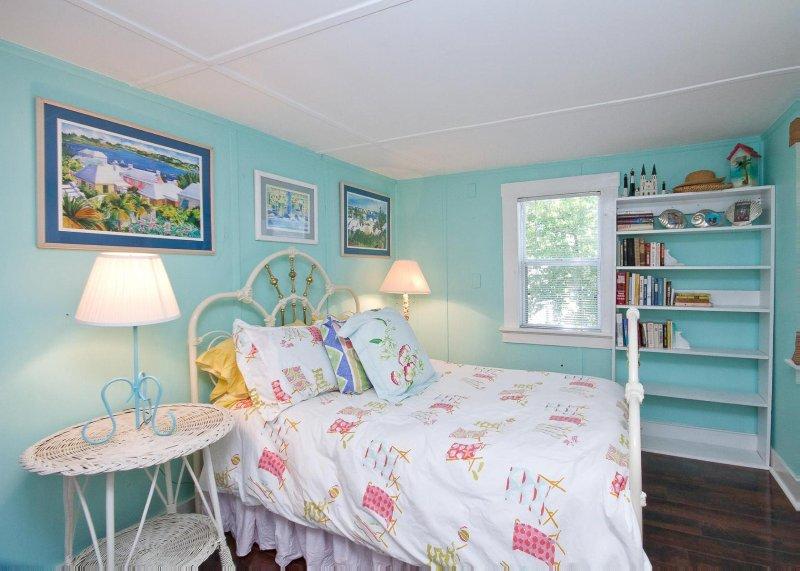 Beach Boys Bungalow, vacation rental in Tybee Island