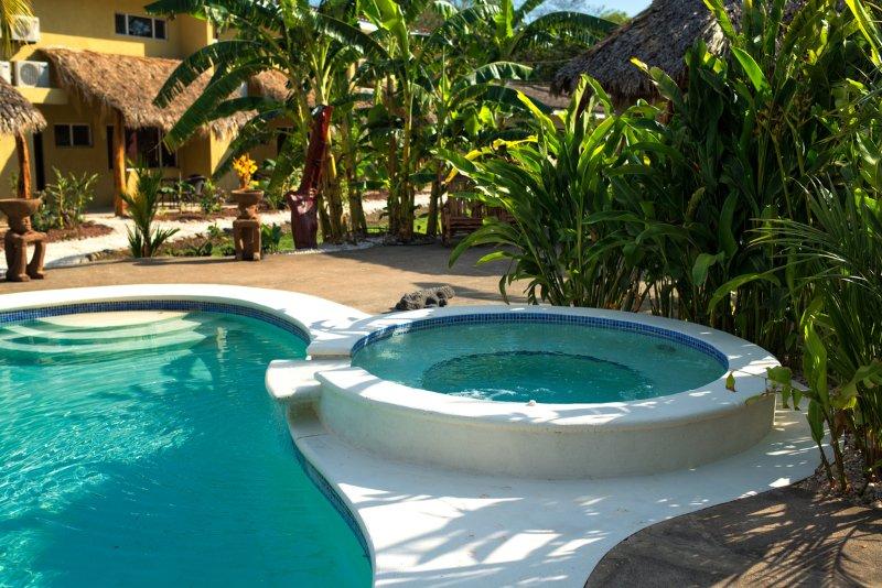 Casa Feliz, holiday rental in Playa Grande