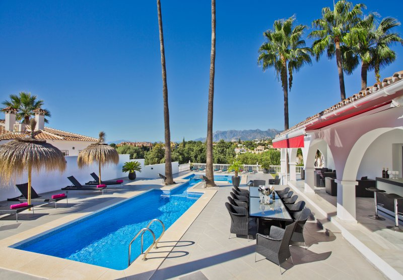 Casalhasa, vacation rental in Marbella