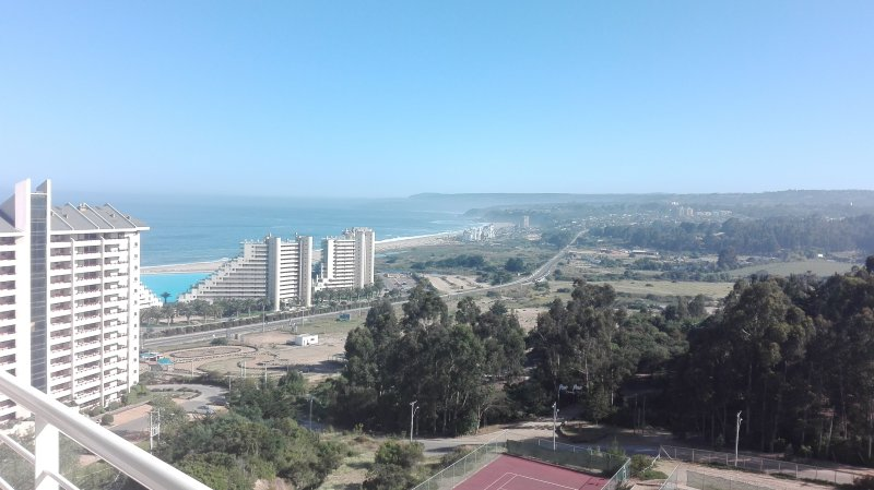 MO - Departamento nuevo en Algarrobo, holiday rental in San Antonio