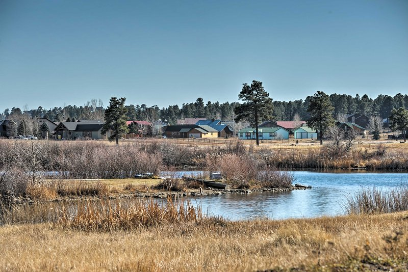 Adventure enthusiasts will be thrilled with the activities in Pagosa Springs!