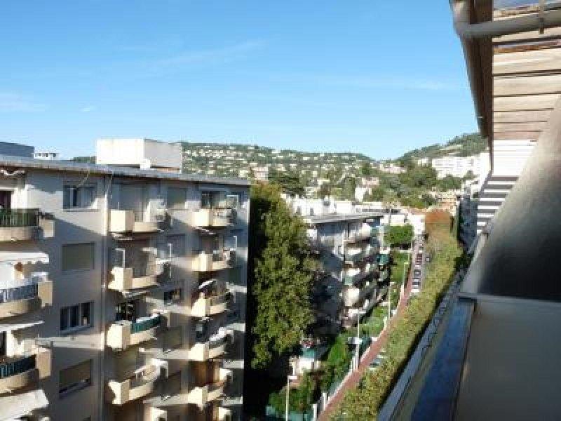 La vue magnifique depuis la terrasse