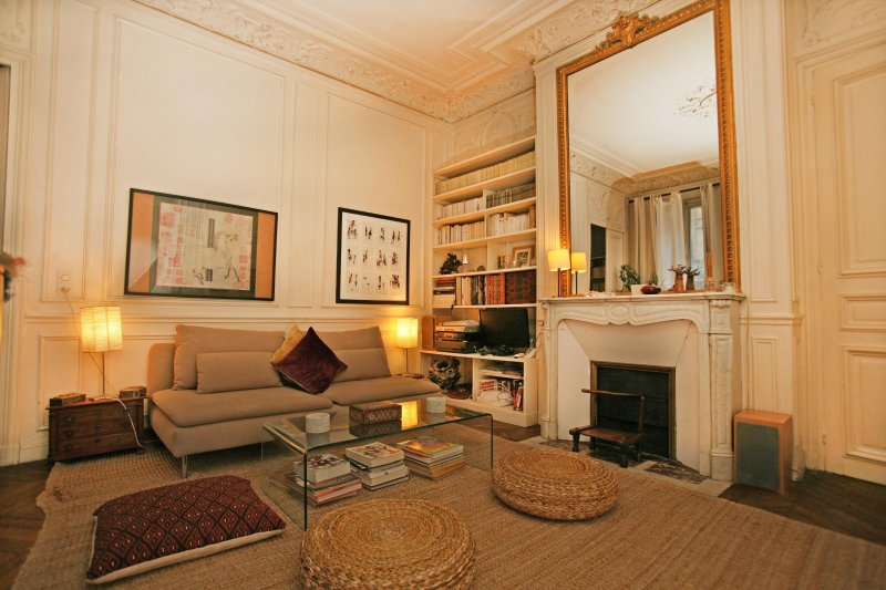Large 2 Bedroom Latin Quarter (338), location de vacances à Paris