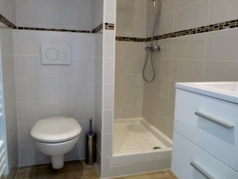 acessórios de qualidade no banheiro