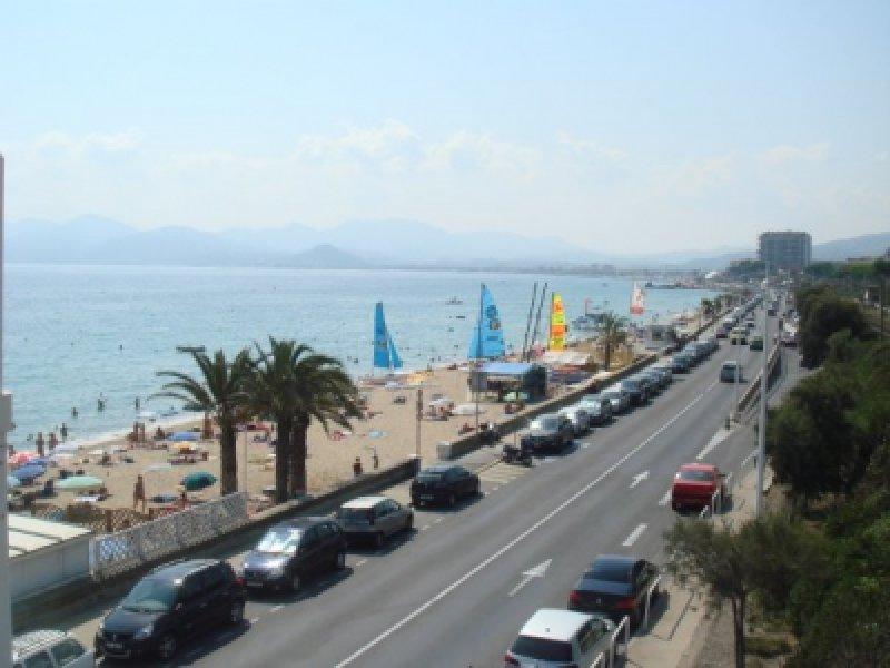 route côtière et des plages proches