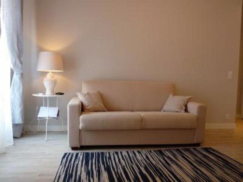 O sofá-cama linda que pode dormir 2