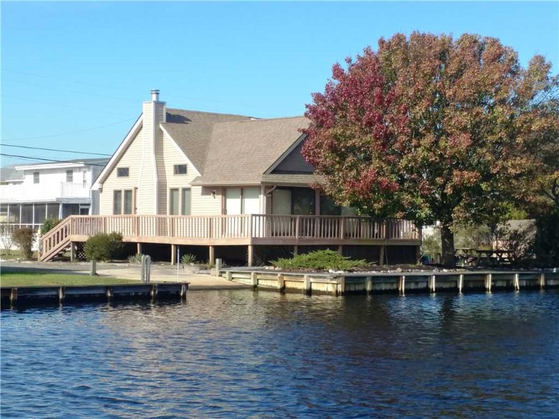 316 York Road, vacation rental in South Bethany