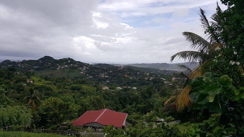 Location saisonnière de Martinique, location de vacances à Le Robert