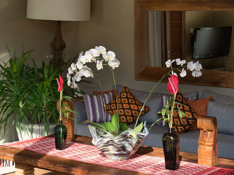 Eshara III - Table decoration