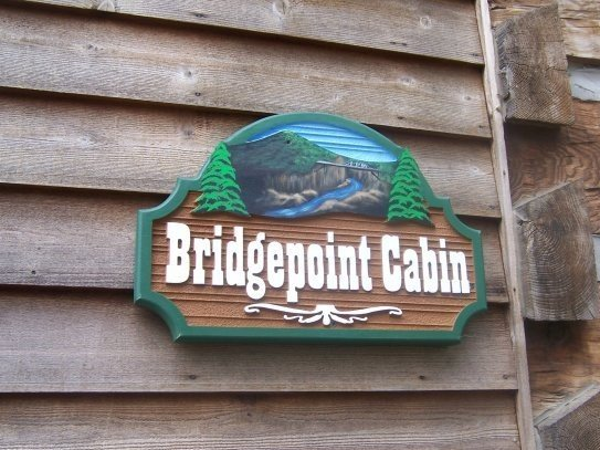 Make some memories at Bridgepoint Cabin in Banner Elk, NC.
