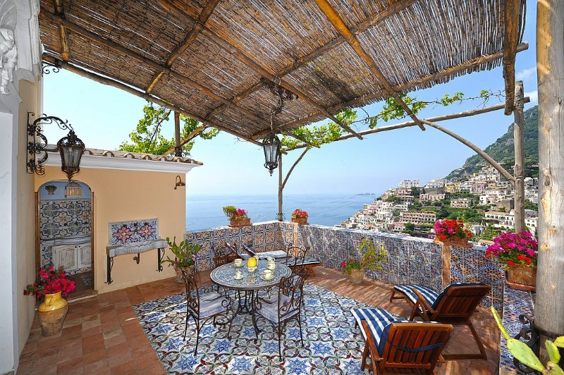 Villa Regale Updated 2019 2 Bedroom House Rental In Positano With
