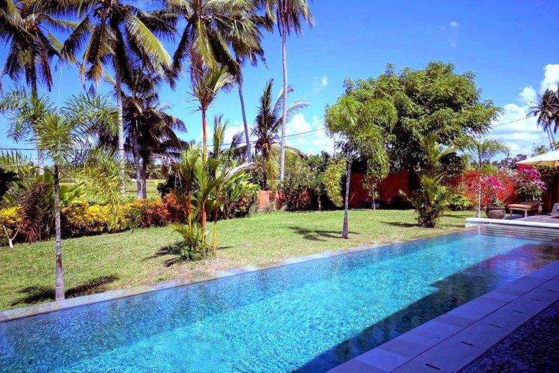 Villa Taman Kanti, Ubud, Bali