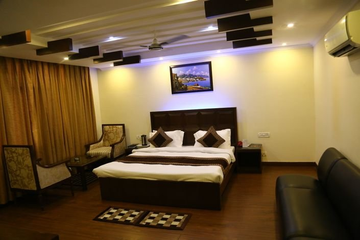 HOTEL JYOTI, BADDI, vacation rental in Solan District