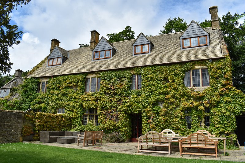 The Farmhouse, Cotswolds, casa vacanza a Stow-on-the-Wold