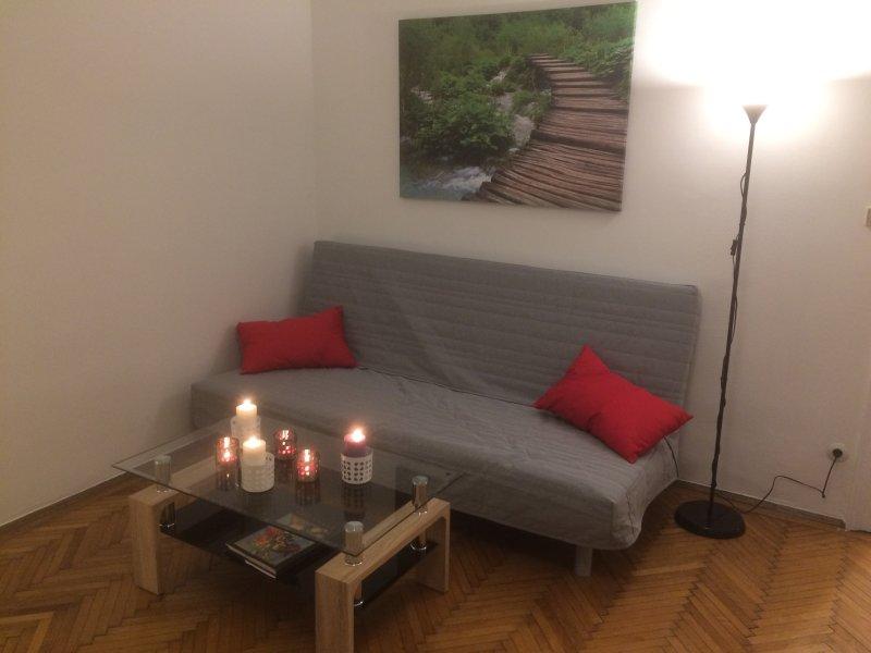 Nearby Schönbrunn Top 1, holiday rental in Purkersdorf