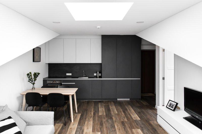 Main Street Modern Apartment, alquiler vacacional en Condado de Kaunas